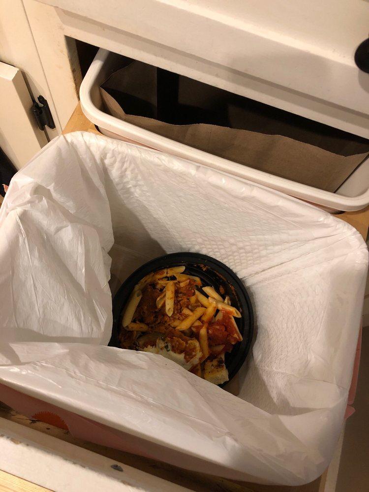 GOODFELLA'S Brick Oven Pizza & Pasta Restaurant: 9641 Olio Rd, McCordsville, IN