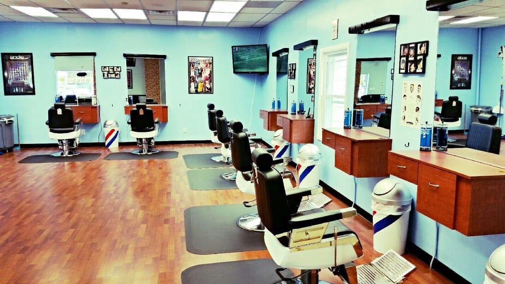Master Clips Barber Shop: 440 W Union Ave, Bound Brook, NJ
