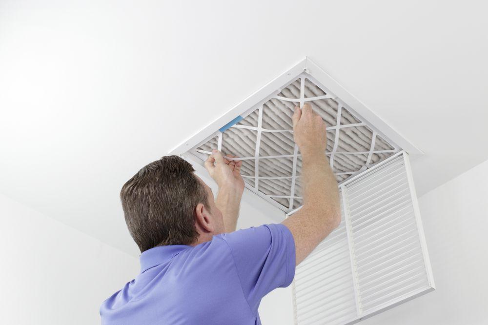 Genuine Comfort Heating & Air: 1145 W 650th N, Centerville, UT