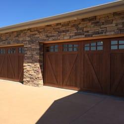 Photo Of Albertu0027s Custom Door Company   Wichita, KS, United States. Clopay  Canyon