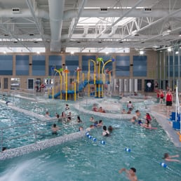 Snohomish aquatic center recreation pool yelp - Whitefish bay pool open swim hours ...