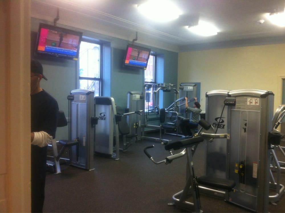 Irving Park YMCA