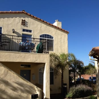 Photo Of Pacific Plaza Hotel Oceano Ca United States