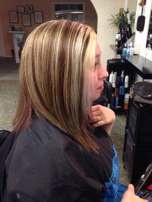 Hair Hustler Salon