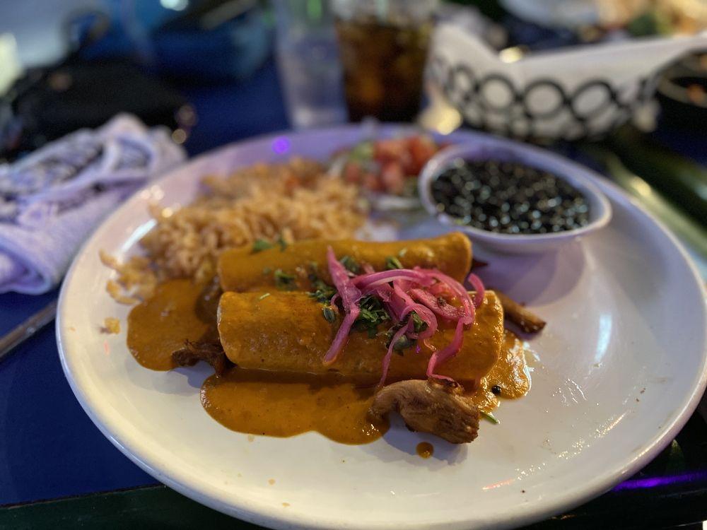 Tapatio Mexican Grill: 6920 Coal Creek Pkwy SE, Newcastle, WA