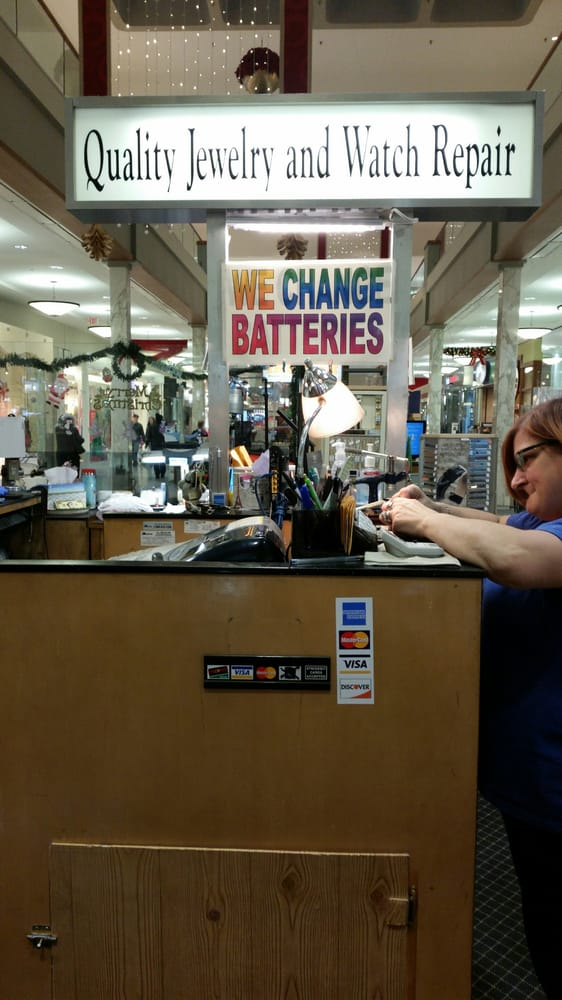 Quality Jewelry Repair: 200 Monroeville Mall, Monroeville, PA