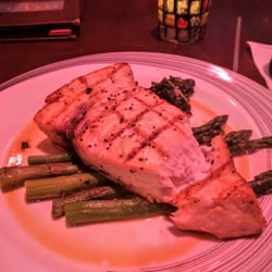 1 Rivercity Grille