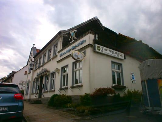 Dorfschänke - GESCHLOSSEN - Restaurants - Wuppertaler Str. 22 ...
