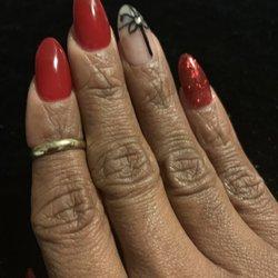v nails and spa columbus ms