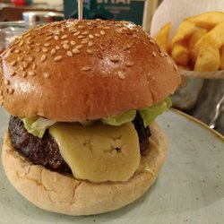 Gourmet Burger Kitchen 22 Photos 25 Reviews Takeaway Fast