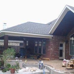Attractive Photo Of Houston Custom Patio Builders   Stafford, TX, United States ...