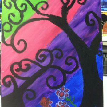 Painting With A Twist 20 Photos Art Classes 50336 Schoenherr