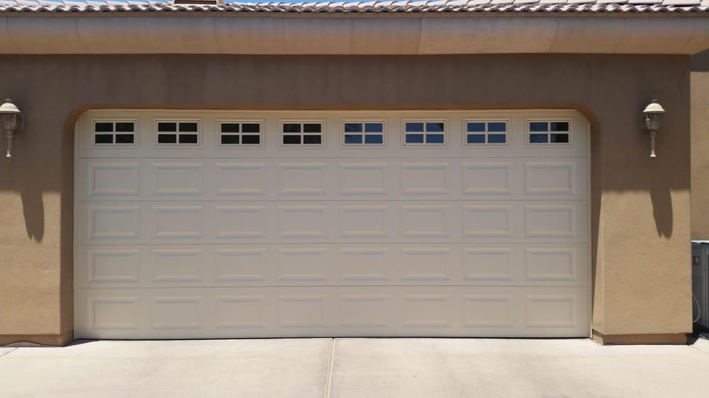 Photo Of JDT Garage Door Service   Mesa, AZ, United States. 18x8 Clopay