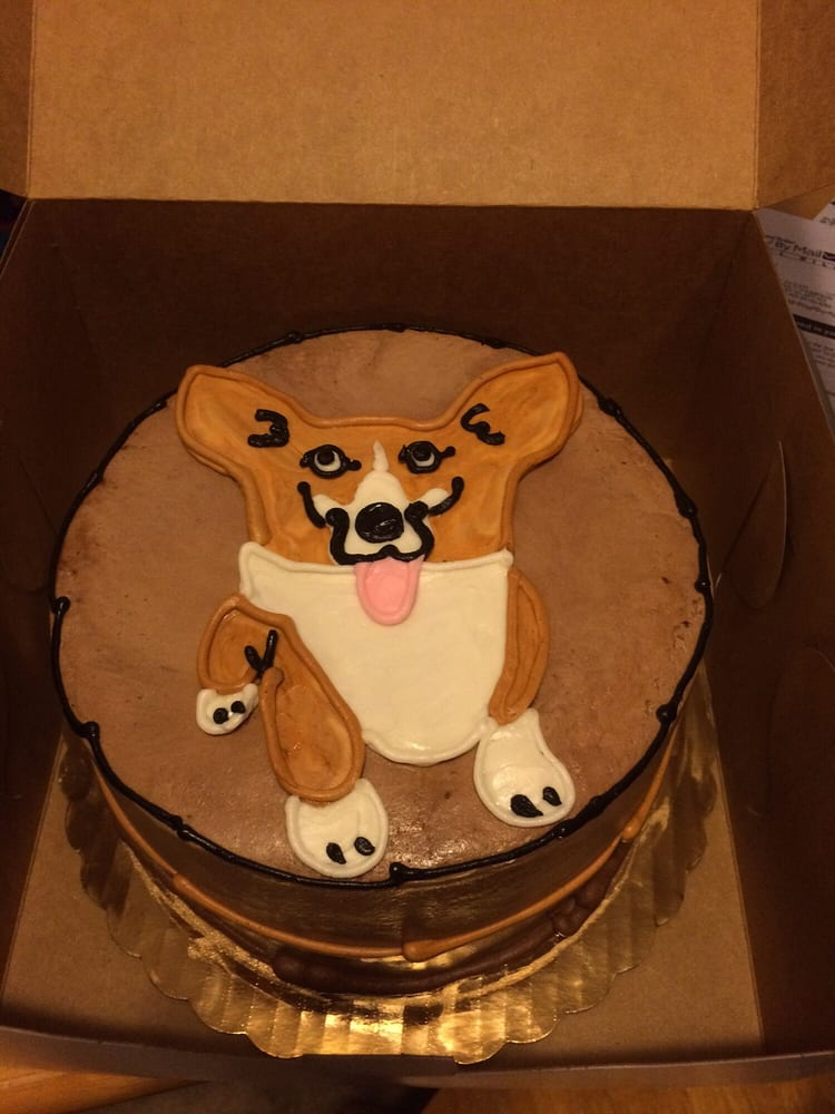 Birthday Cakes Seattle Queen Anne