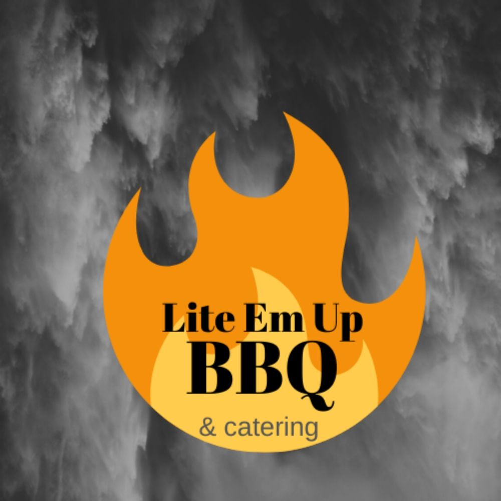 Lite Em Up BBQ: 1201 Sixth St, Umatilla, OR