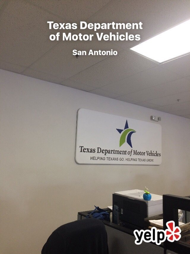 texas department of motor vehicles vehicle inspection