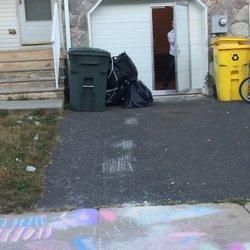Photo of Fast Local Garage Door - Philadelphia PA United States. Walking past & Fast Local Garage Door - 47 Photos - Garage Door Services - 9418 ...