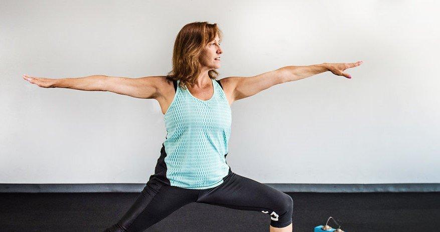 Sarah Conner Fitness Expert