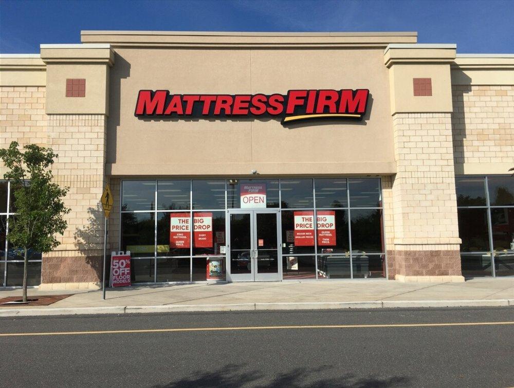Mattress Firm Phillipsburg: 1205 New Brunswick Ave, Phillipsburg, NJ