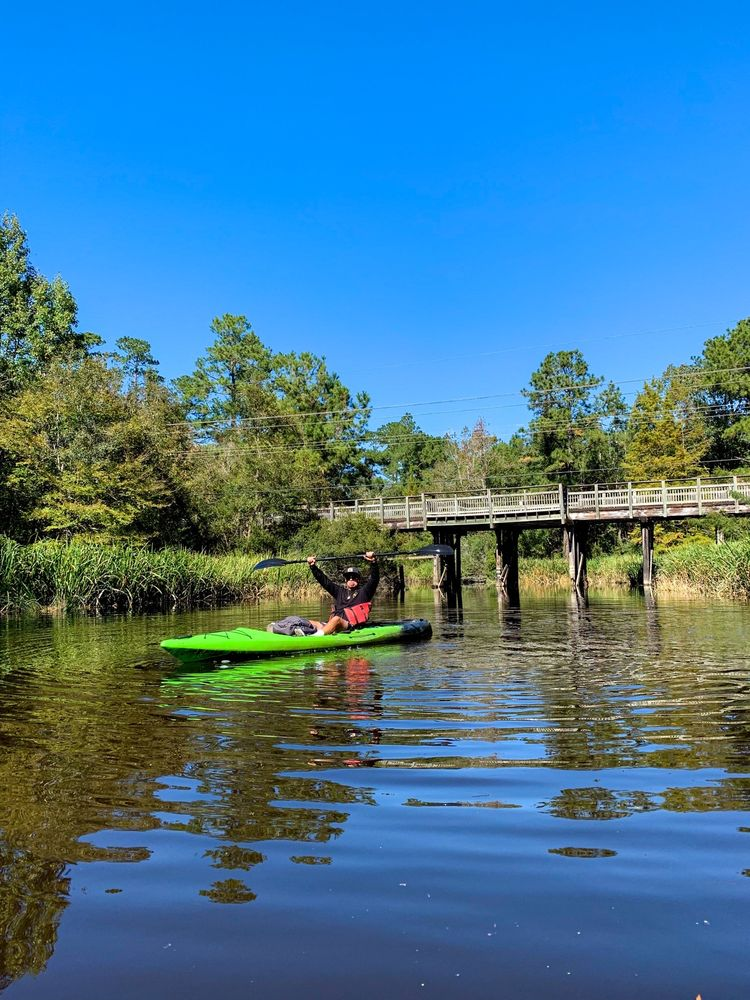 Bayou Adventure: 28178 US 190, Lacombe, LA