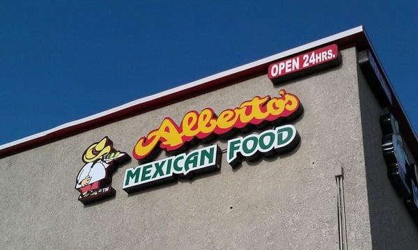 Mexican Food Cypress Ca