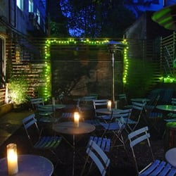 Merveilleux Photo Of Patio Lounge   Brooklyn, NY, United States. Patiou0027s Patio (from ...
