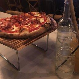 Photos For Angelinas Kitchen Pizza Yelp - Angelinas kitchen staten island
