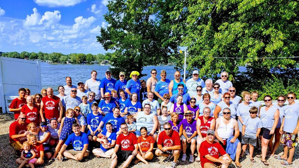 Dockside Lake Resort: 4849 E Indiana Beach Rd, Monticello, IN