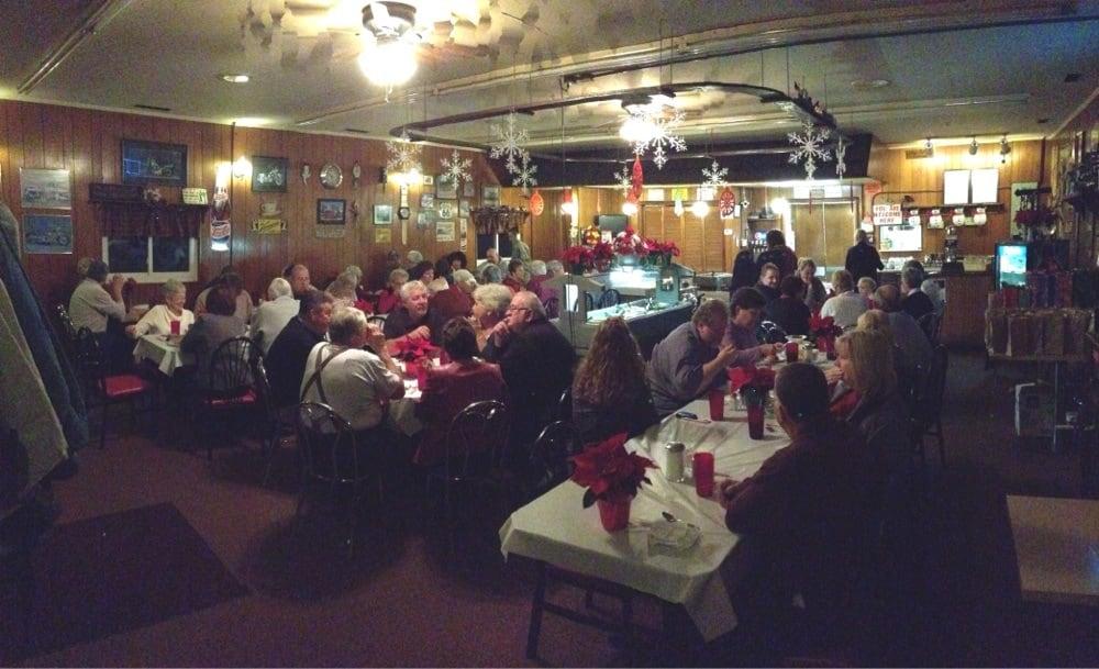 Cherry Street Diner: 29 Cherry St, Ashville, OH