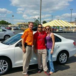 Jeff Smith Volkswagen of Warner Robins - Car Dealers - 741 Russell