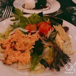 Photo Of Edina Country Club Mn United States Nice Salad Presentation