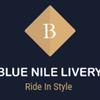 Blue Nile Livery