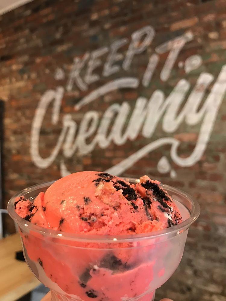 Louisville Cream: 632 E Market St, Louisville, KY