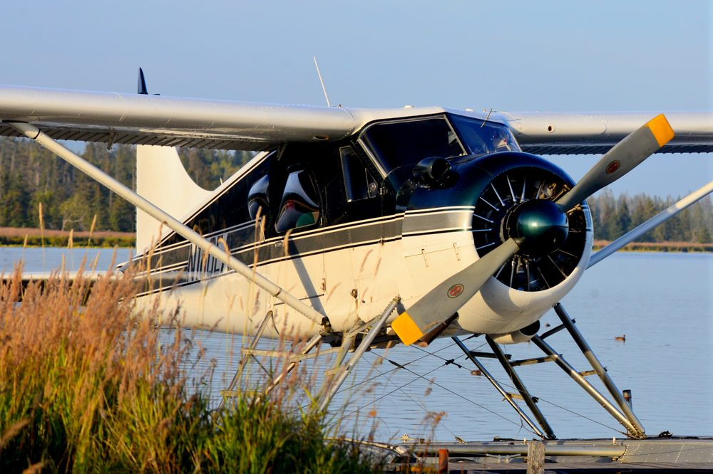 Adventure Airways: 3589 Brown Bear Lp, Homer, AK