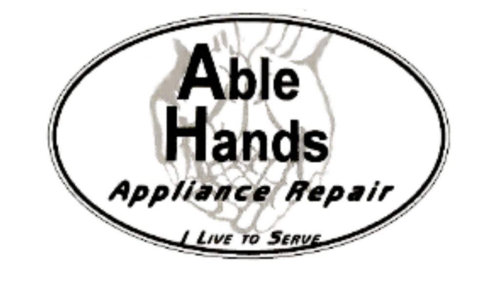 Able Hands Appliance Repair: Peterborough, NH