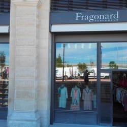 Fragonard Perfume 20 Quai De La Tourette La Joliette Marseille