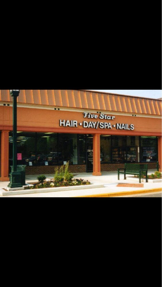 five star hair nails 38 reviews nail salons 5723