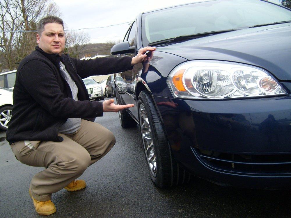 Best Buys Motors: 2404 8th Ave, Beaver Falls, PA