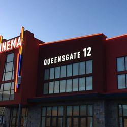 Fairchild Cinemas - Queensgate - 48 Reviews - Cinema ...