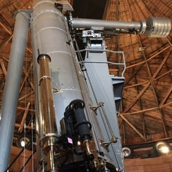Percival Lowell Observatory