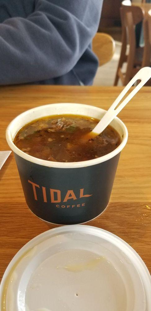 Tidal Coffee