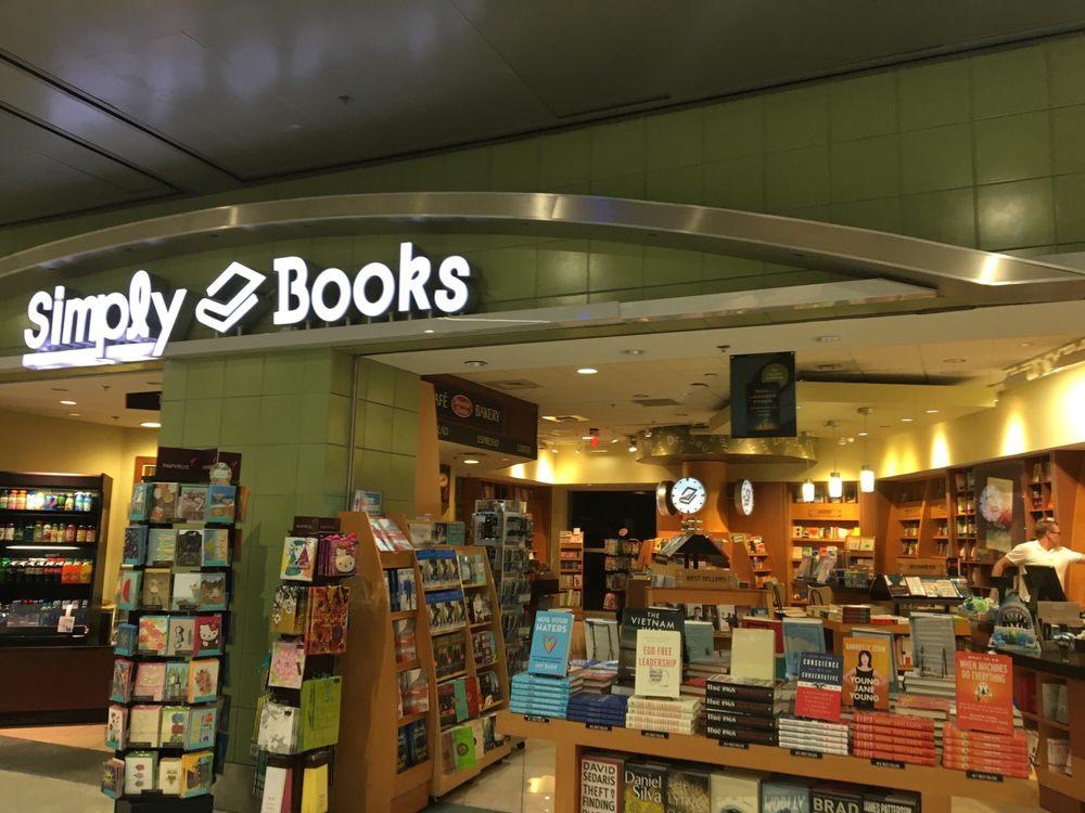 Simply Books: 21 Miad Cir, Miami, FL