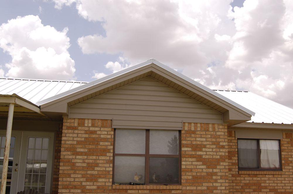 D & B Ultra Exteriors: 4816 Louisville Ave, Lubbock, TX