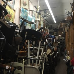 Bushwick Car Service >> Green Village Used Clothing & Furniture - 19 Photos & 41 Reviews - Thrift Stores - 276 Starr St ...