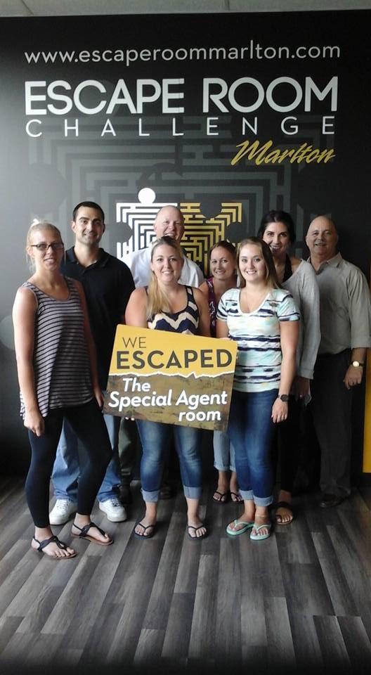 Escape Room Challenge: 448 Rt 70 W, Evesham, NJ