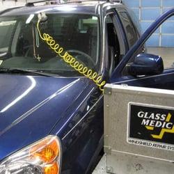 Ace Glass - 73 Photos & 22 Reviews - Auto Glass Services