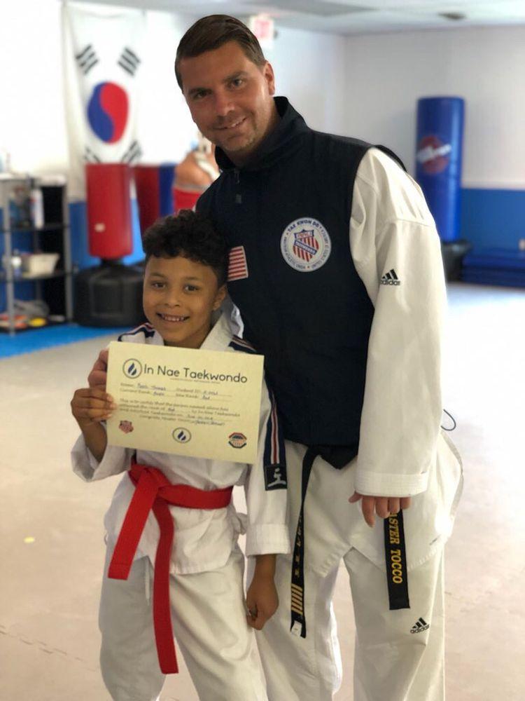 In Nae Sport Taekwondo: 14 Saratoga Rd, Glenville, NY