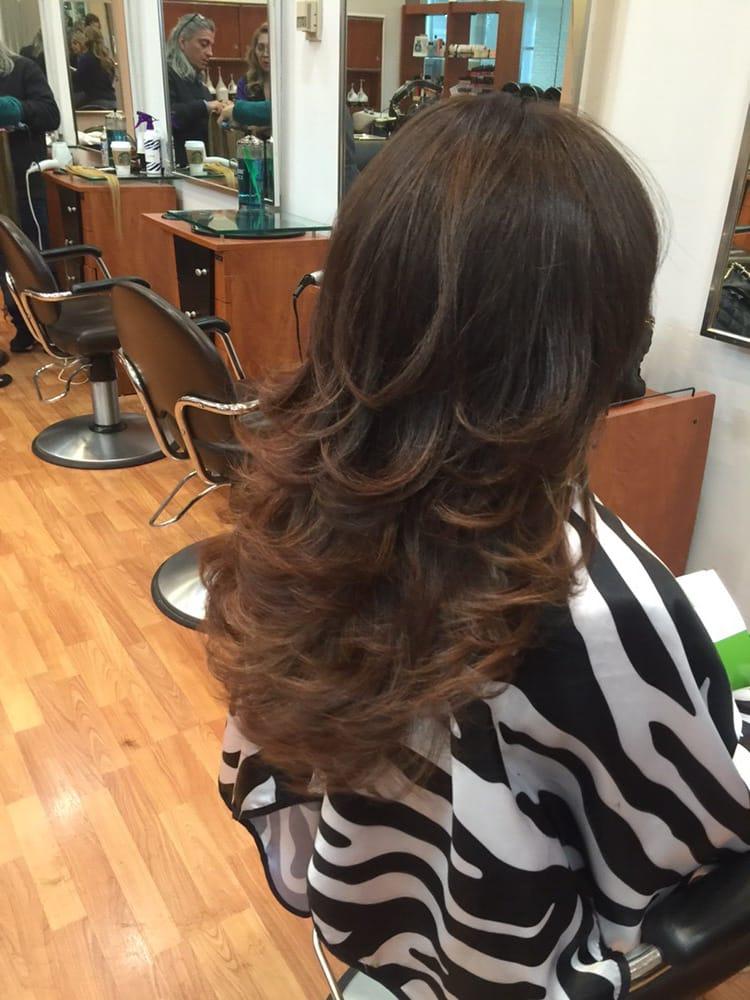 Suissa Hair Salon 142 Photos 67 Reviews Hair Salons 1100 S