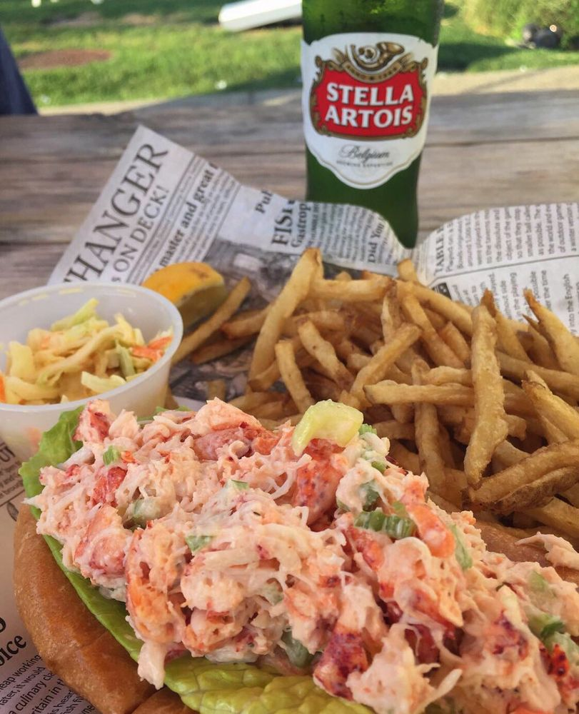 the best lobster roll yelp