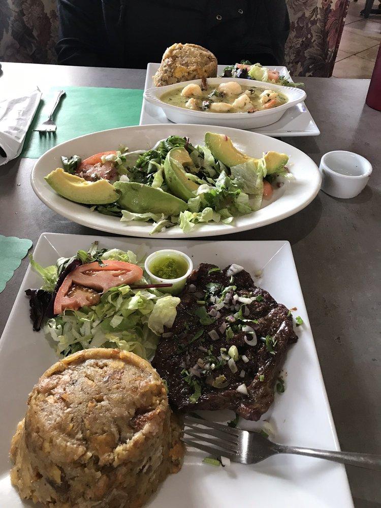 Mofongo  Steakhouse: 8199 Dale Mabry Hwy, Tampa, FL